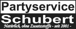 Partyservice Schubert Logo